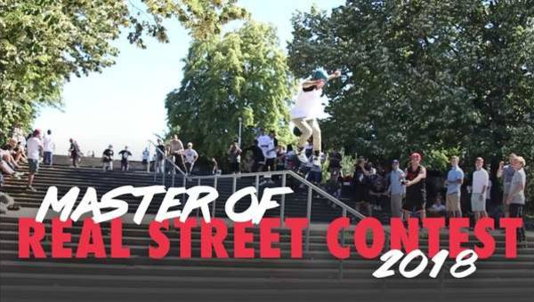 A Masters of Real Street to remember