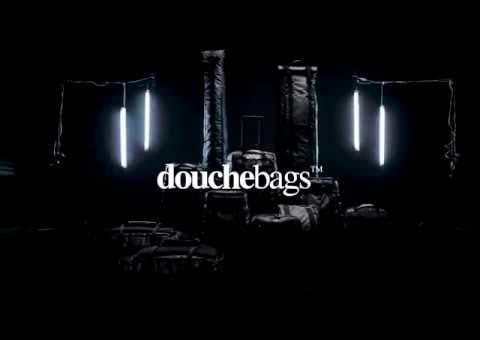 The Douchebags: More than just luggage | SkatePro